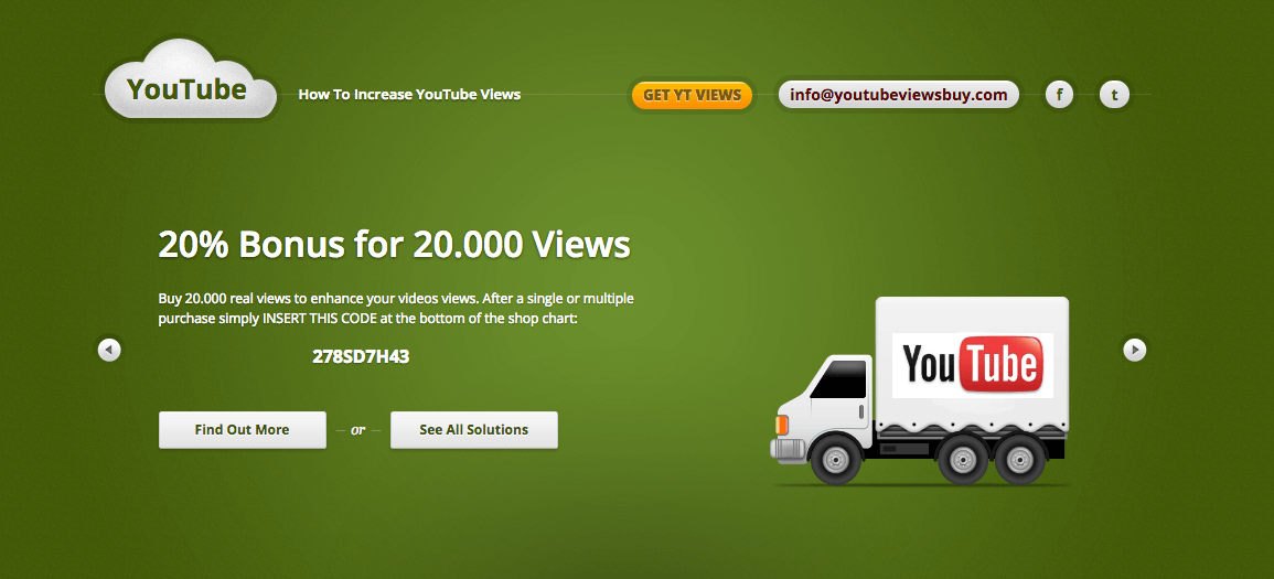 YouTubeBuyViews - Can YouTube View Sellers be trusted - Viral Media Today
